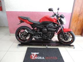 Yamaha Xj6 N 2011 Linda