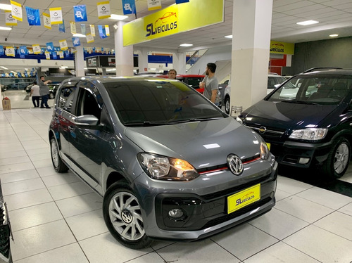 Imagem 1 de 15 de Volkswagen Up 1.0 170 Tsi Total Connect 2020