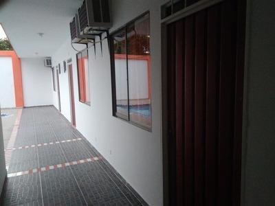 Hotel En Venta Ibague 116-111205