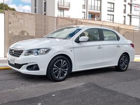 Peugeot 301 1.6 Allure At 2018