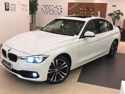 Bmw 320i Sport Gp Plus