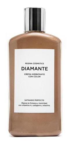 Imagen 1 de 6 de Diamante | Crema Reafirmante Color Bronce