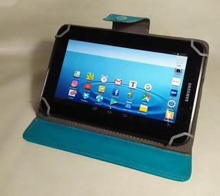Tablet Samsung Galaxy Tab2 Funcionando
