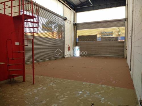 Imagem 1 de 6 de Barracão Para Aluguel Em Parque Industrial - Ba007821