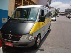 Mercedes-benz Sprinter Van 2.2 Cdi 313 Executiva 5p 2007