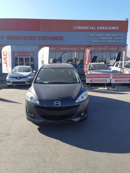 Mazda 5v 2.0 At. 2014
