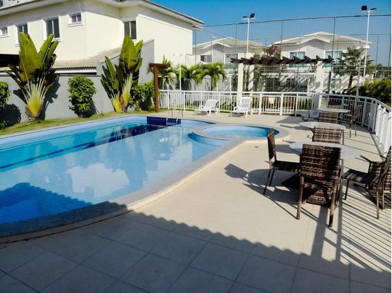 Casa Em Praia Do Futuro I, Fortaleza/ce De 117m² 3 Quartos À Venda Por R$ 790.000,00 - Ca325886
