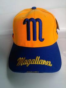 Gorra Navegantes Del Magallanes (original Talla 7.5)