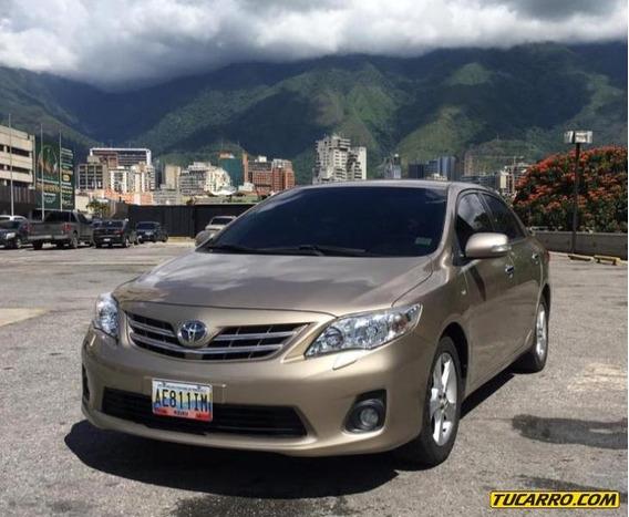 Toyota Corolla Sincrónica