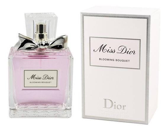 Miss Dior Blooming Bouquet 100 Ml Eau De Toilette De Christi