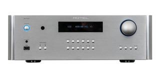 Amplificador Integrado Rotel Ra 1570 2 X 120w - 220v -