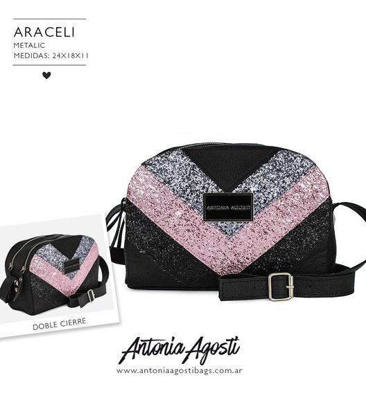 Bandolera Araceli Antonia Agosti - Son Guapas