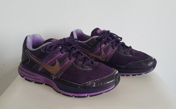 Tênis Nike Cushlon Feminino
