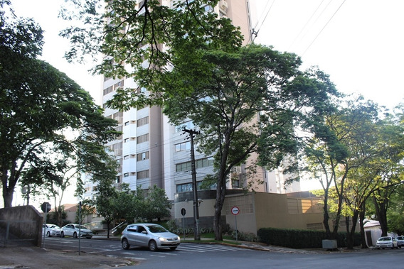 Vende Apartamento No Res. Uirapuru - Umuarama - 1105