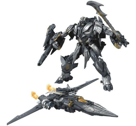 Megatron Leader Transformers The Last Knight