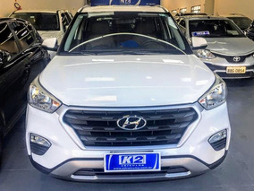 Hyundai Creta 1.6 16v Flex Pulse Manual 2017/2018