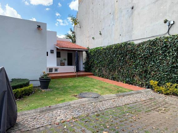 Excelente Oportunidad -santa Fe-casa En Condominio- La Gavia