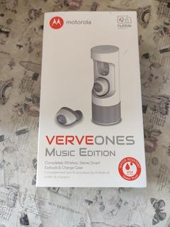 Auriculares Inalámbricos Motorola Verve One