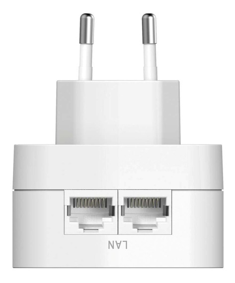 Repetidor Wireless D-link Powerline Dhp W220 150mbps