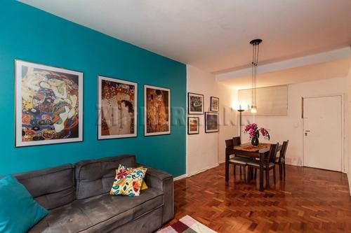 Imagem 1 de 13 de Apartamento - Jardim Paulista - Ref: 107112 - V-107112