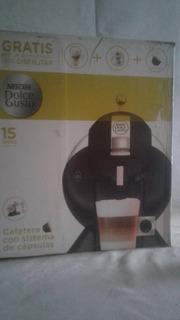 Cafetera Dolce Gusto Tiene Poco Uso S/ 150 Soles