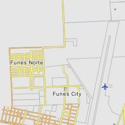 Terrenos En Funes