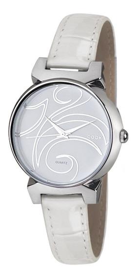 Reloj John L Cook Fashion 3537 Tienda Oficial