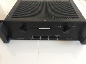 Pré-amplificador Audio Research Ls16