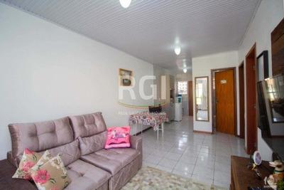 Casa Condomínio Em Rincão Com 2 Dormitórios - Vr6827