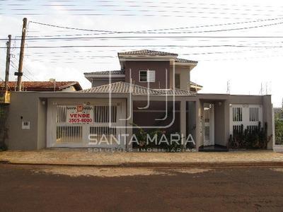 Casa (sobrado Na Rua) 6 Dormitórios/suite, Cozinha Planejada - 35996ve