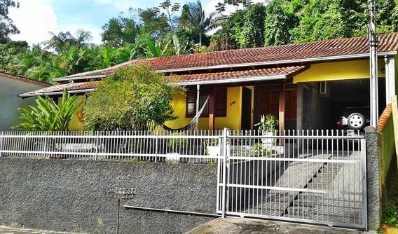 Casa Em Blumenau - Garcia - 678