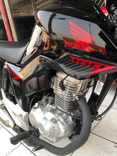 Imagem 1 de 10 de Honda Titan 160