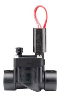 Valvula Solenoide Hunter Riego Pgv100 De 1 Pulgada Electrica