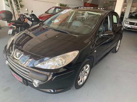 Peugeot 307 2.0 Presence Pack Automático