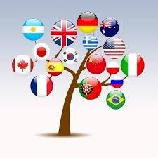 Curso Inglês, Italiano, Alemão, Francês Sem Mestre Completo