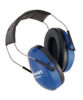 Vic Firth Auriculares De Aislamiento No Electrónicos Para