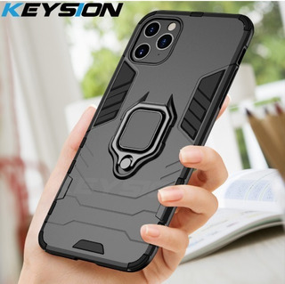 Funda Keysion Anillo E Iman Para Modelos 6,7,8,10 Y 11 Plus