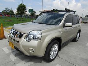 Nissan X-trail X Ltd Tp2500cctc Ct