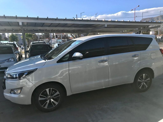 Toyota Innova 2.7 Srv At 8 Asientos 2017