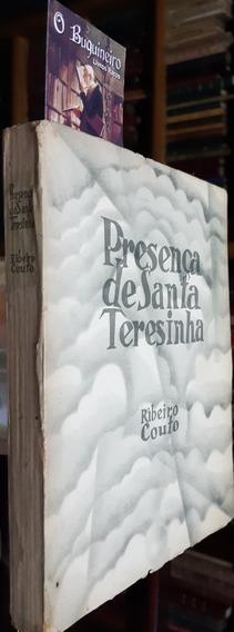Presença De Santa Teresinha - Ribeiro Couto - Portinari