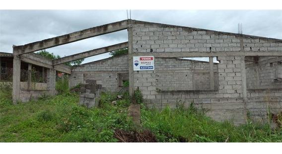 Remax Noa Ii Vende Terreno+construcción Los Alisos