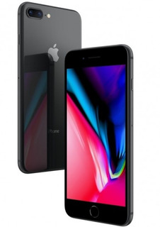 iPhone 8 Plus 64gb Wi-fi 4g Tela 5,5 Ram 3gb Demonstração