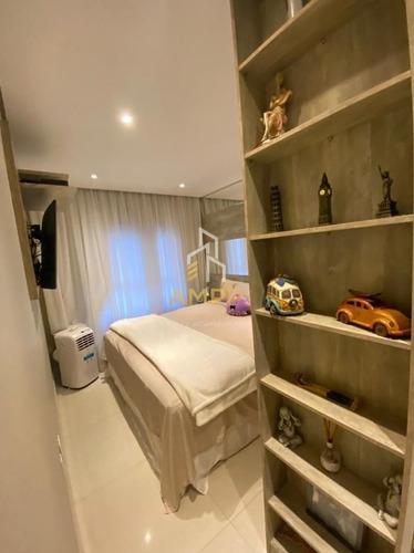 Imagem 1 de 15 de Apartamentos - Residencial - Condomínio Concept              - 1436