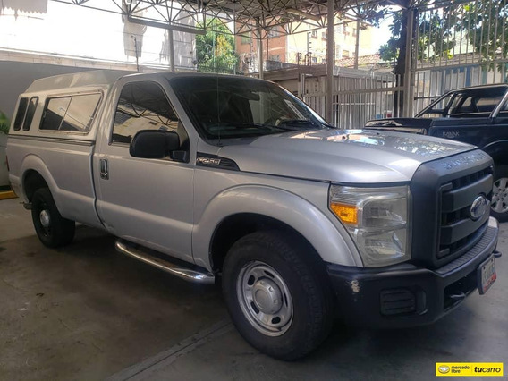 Ford F-250 Pick-up Carga