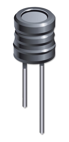 Inductor Radial 470uh 300ma