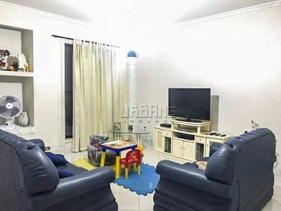 Sobrado Com 3 Dormitórios À Venda, 240 M² Por R$ 560.000 - Vila Camilópolis - Santo André/sp - So0185