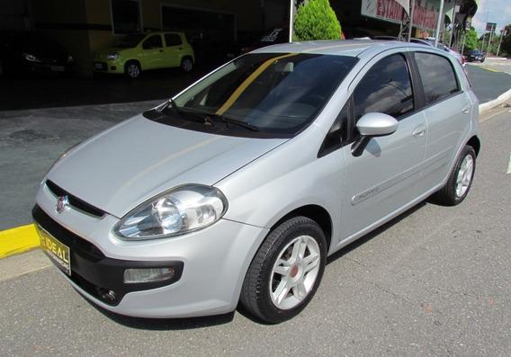 Fiat Punto 2013 Completo 1.4 Flex S/detalhe + Rodas +abs