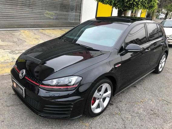 Volkswagen Golf 2014 2.0 Tsi Gti 5p