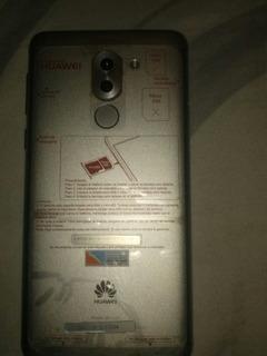Huawei Mate 9 Lite Usado Libre De Fabrica
