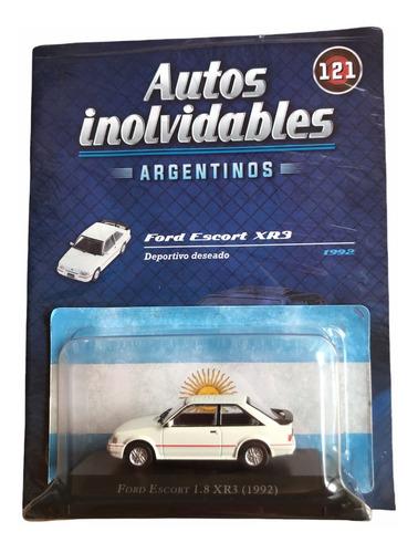 Imagen 1 de 5 de Autos Inolvidables Argentinos Salvat Varias Ediciones